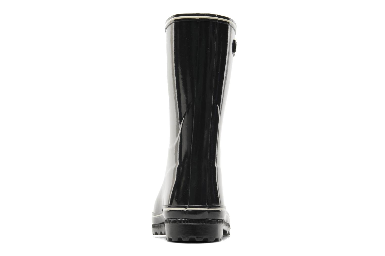 Stiefeletten & Boots Aigle Venise Bottillon schwarz ansicht von rechts