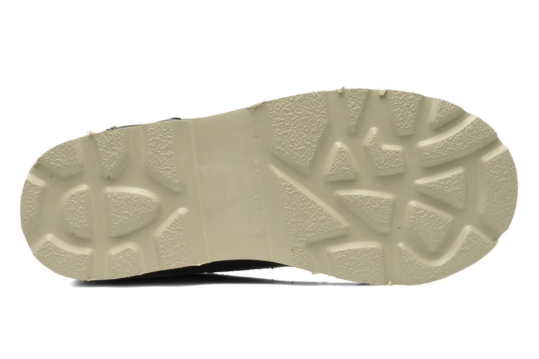 Bottines et boots Skechers Bowland Noir vue haut