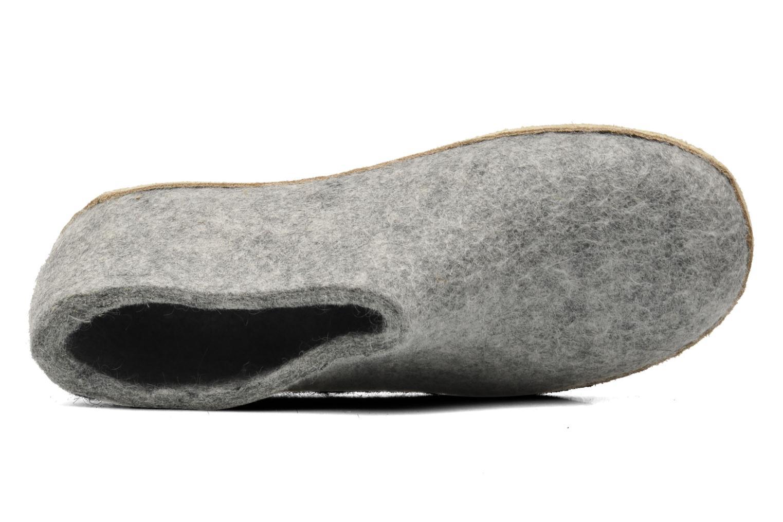 Porter W Grey