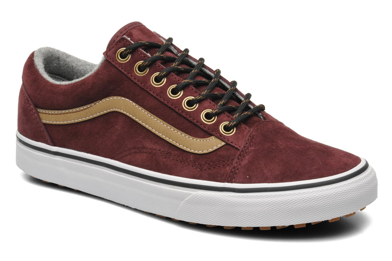 Sneakers Vans Old Skool MTE Bordò vedi dettaglio/paio