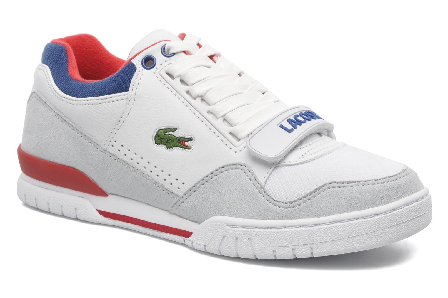 Homme Chaussure Lacoste Chaussure chaussure Scratch Scratch Lacoste xrWoCdBe