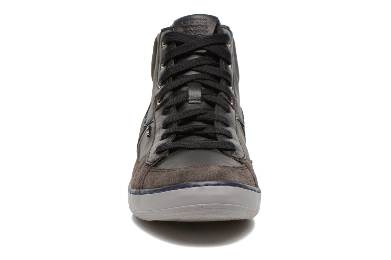 Sneakers Geox U BOX B U44R3B Grijs model