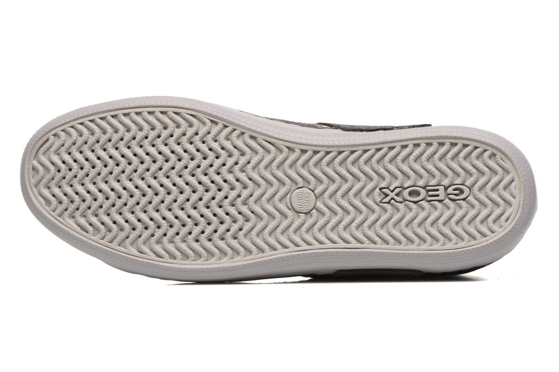 Sneakers Geox U BOX B U44R3B Grijs boven