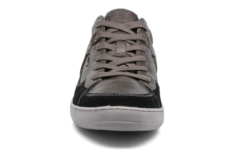 Sneakers Geox U BOX C U44R3C Grijs model