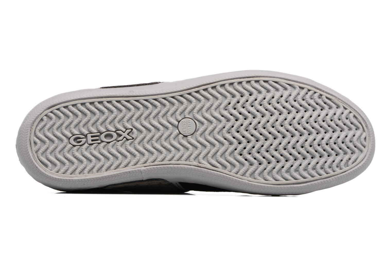 Sneakers Geox U BOX C U44R3C Grijs boven