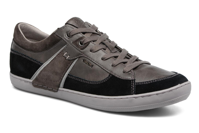 U BOX C U44R3C Black/grey