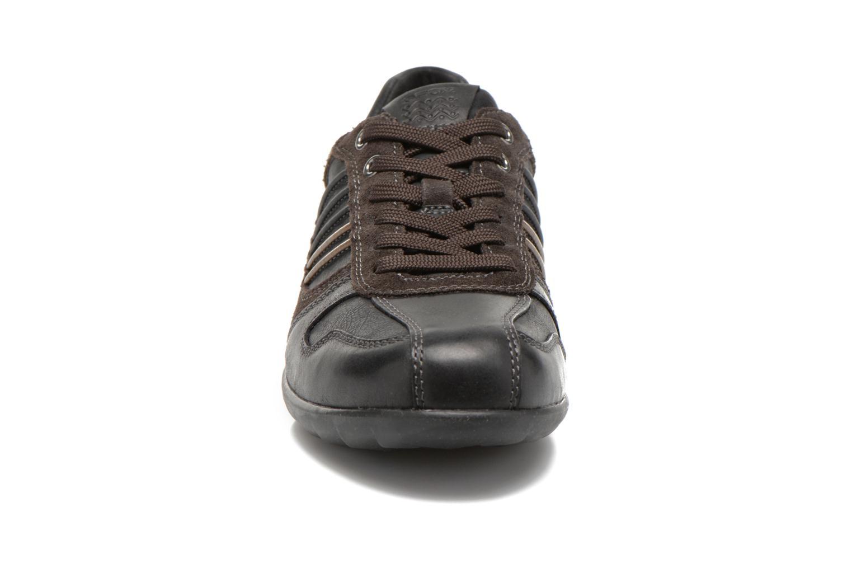 Sneakers Geox U PAVEL A U44P7A Zwart model