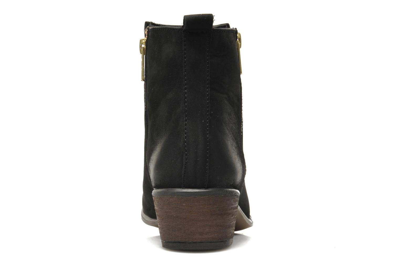 Bottines et boots Steve Madden NEOVISTA Noir vue droite