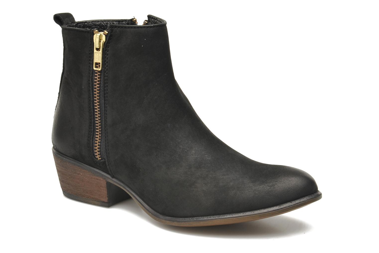 Bottines et boots Steve Madden NEOVISTA Noir vue détail/paire