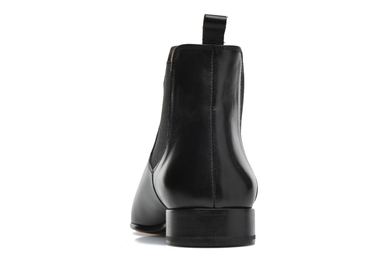 Stiefeletten & Boots Brett & Sons Bret schwarz ansicht von rechts