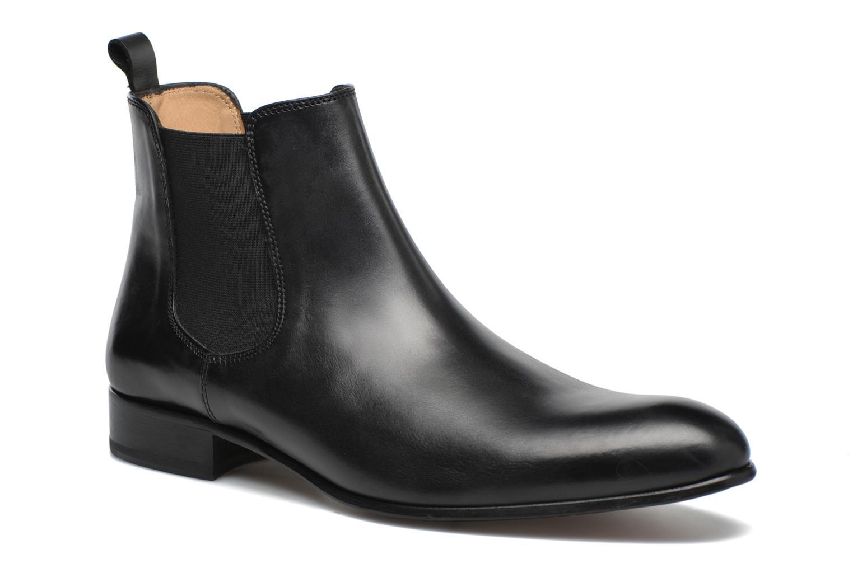 Stiefeletten & Boots Brett & Sons Bret schwarz detaillierte ansicht/modell