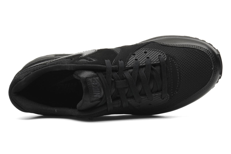 Sneakers Nike Wmns Air Max Light Essential Sort se fra venstre