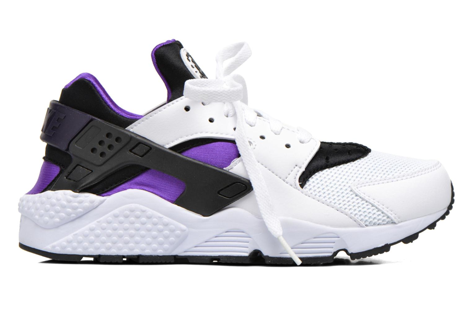 Sneakers Nike Nike Air Huarache Wit achterkant