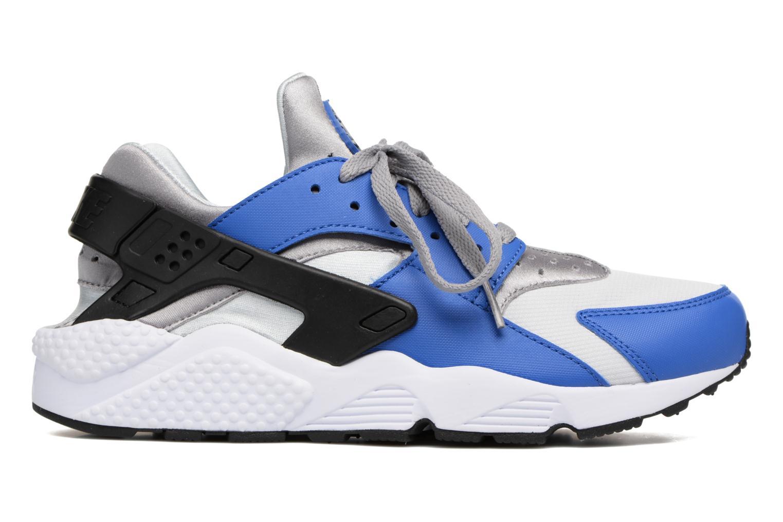 Deportivas Nike Nike Air Huarache Azul vistra trasera