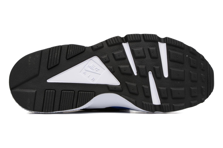 Sneakers Nike Nike Air Huarache Blå bild från ovan