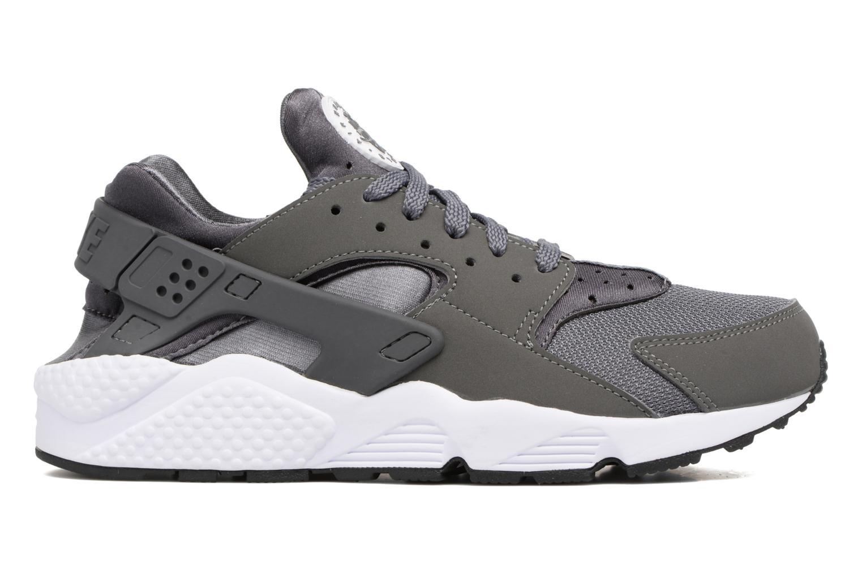 Sneaker Nike Nike Air Huarache grau ansicht von hinten