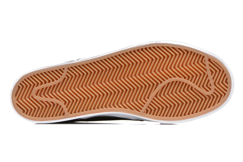 Sportschoenen Nike Nike SB Zoom Stefan Janoski Zwart boven