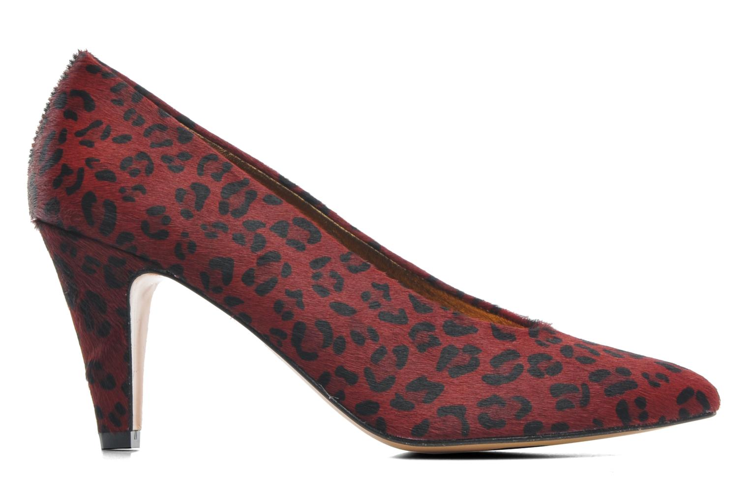 Pumps Atelier Mercadal Elena Multicolor achterkant