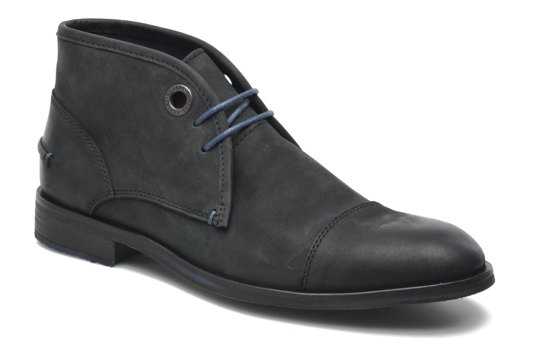 Schnürschuhe Kickers Darko schwarz detaillierte ansicht/modell