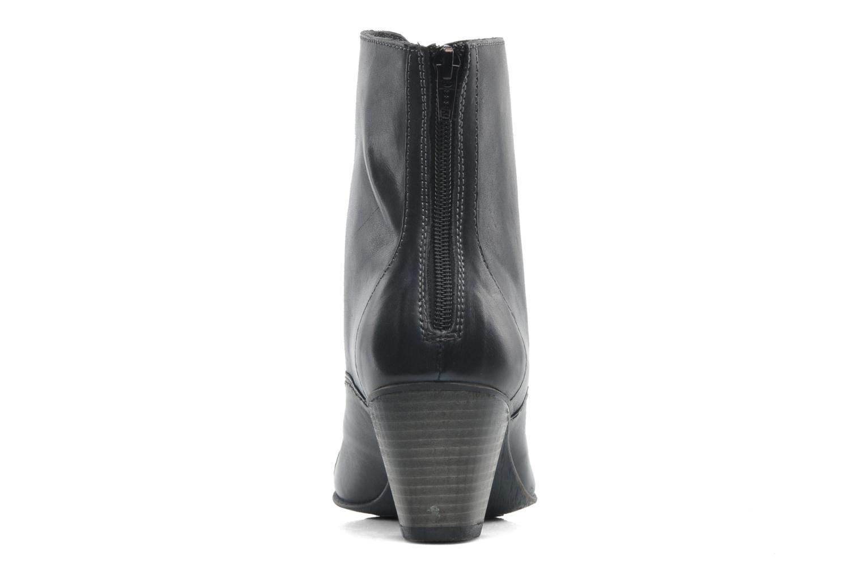 Boots en enkellaarsjes Kickers Sechic Grijs rechts