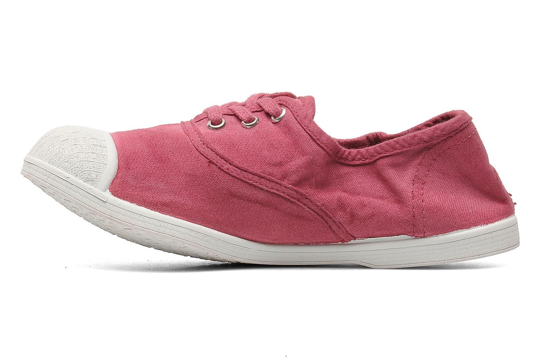 Sneaker Kaporal Vicky E rosa ansicht von vorne
