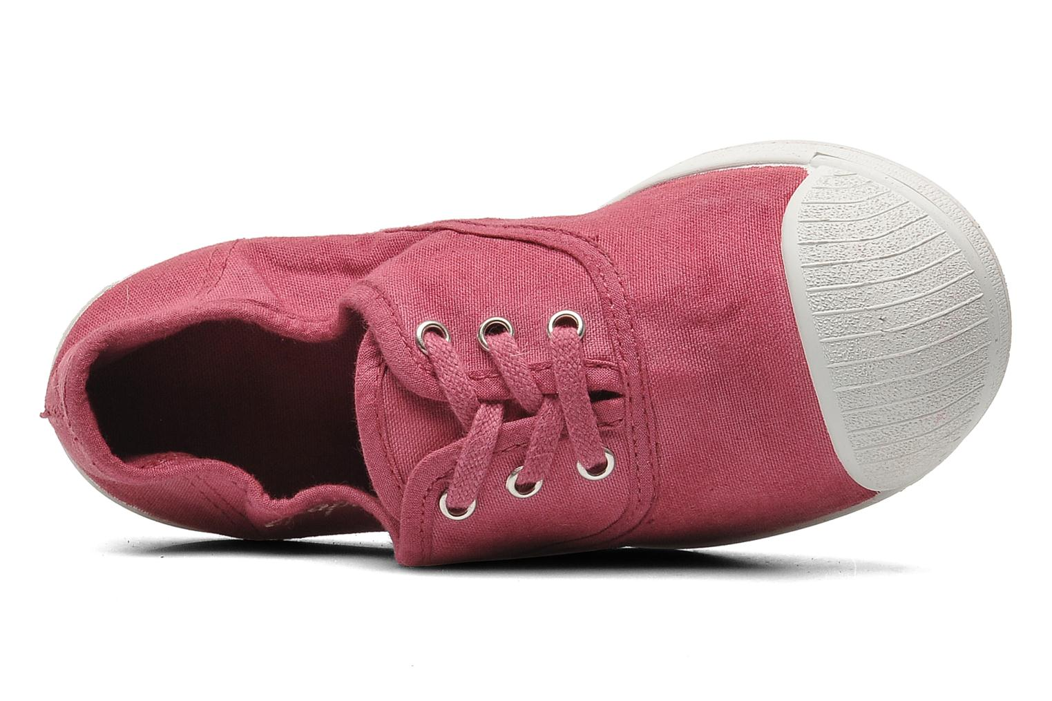 Sneakers Kaporal Vicky E Roze links