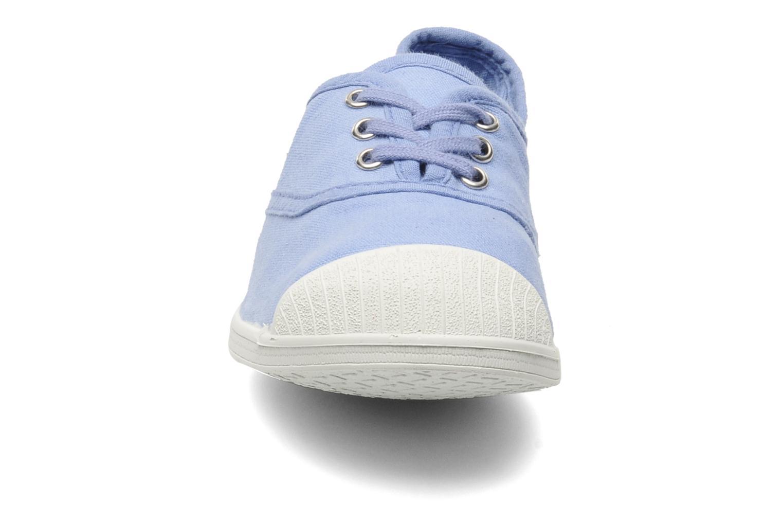 Sneaker Kaporal Vicky E blau schuhe getragen