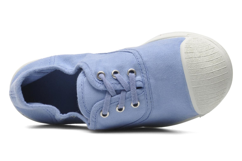 Sneaker Kaporal Vicky E blau ansicht von links