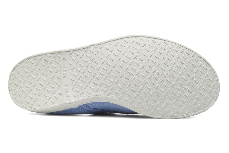 Sneaker Kaporal Vicky E blau ansicht von oben