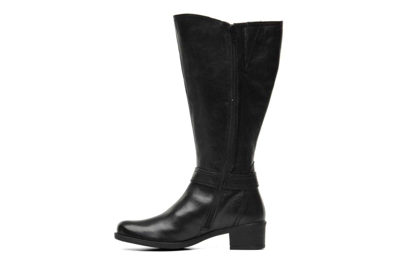 Boots & wellies Arima pour Elle Flandre Black front view
