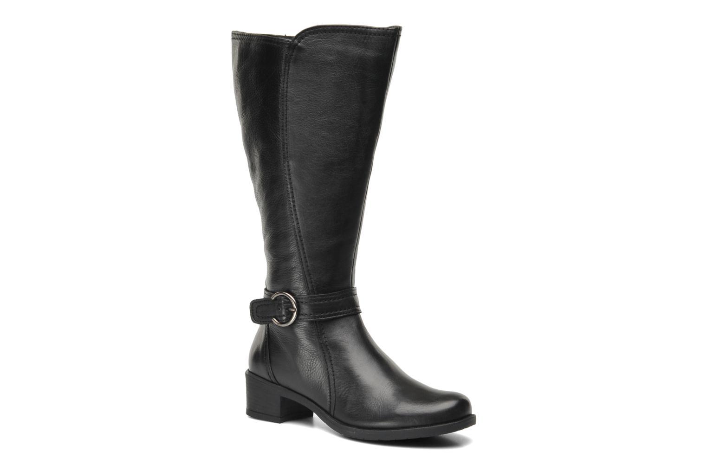 Boots & wellies Arima pour Elle Flandre Black detailed view/ Pair view