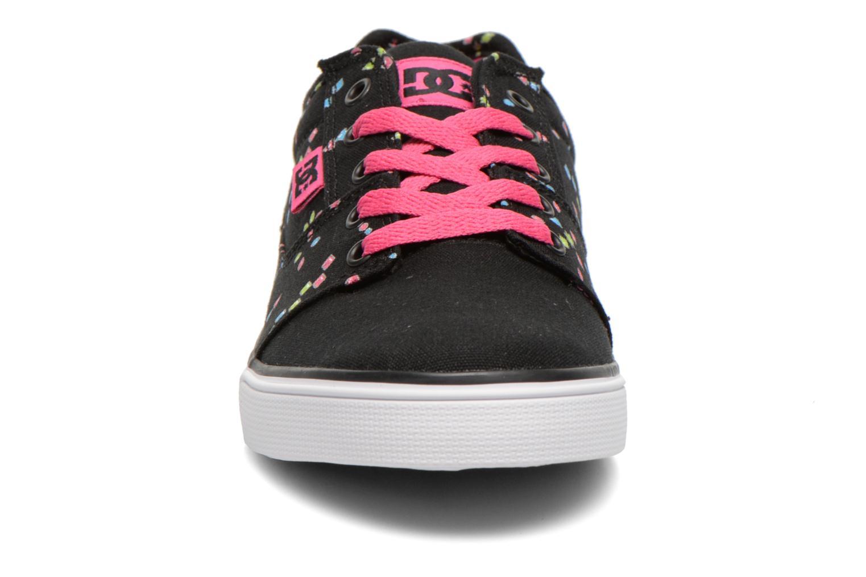 Baskets DC Shoes TONIK TX SE Noir vue portées chaussures