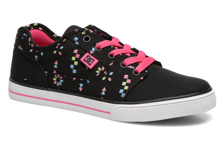Sneakers DC Shoes TONIK TX SE Zwart detail