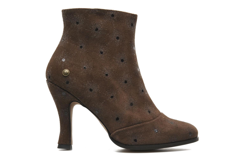 Bottines et boots Neosens Gamay 675 Marron vue derrière
