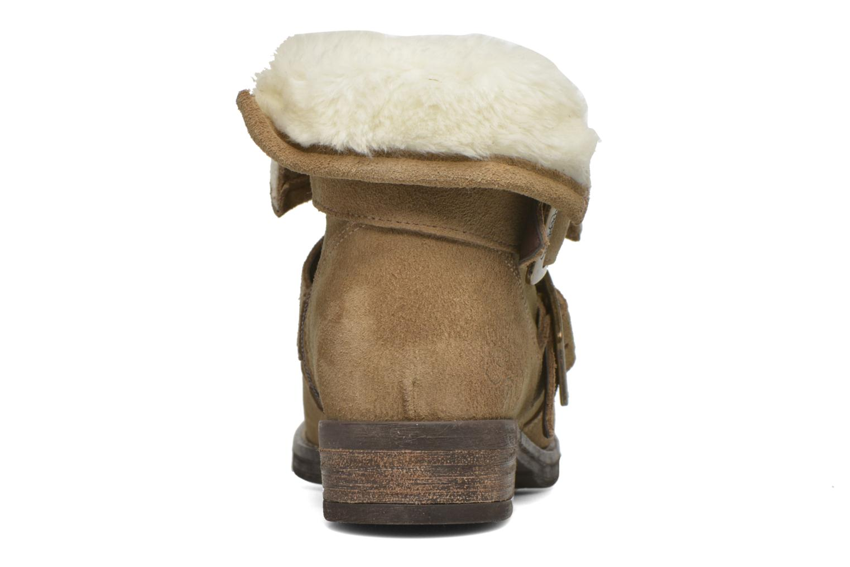 Janis Sand coat