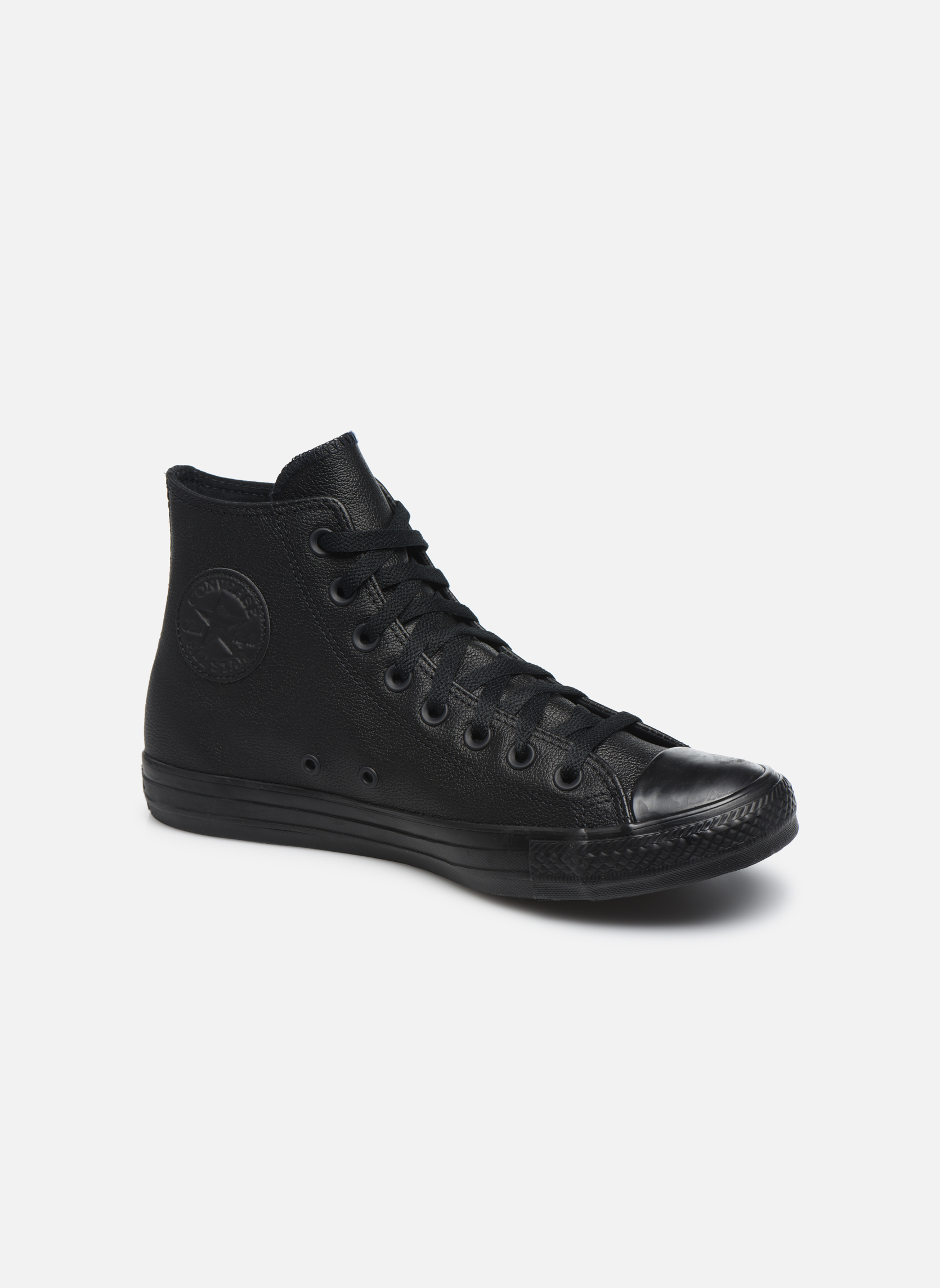 Baskets Homme Chuck Taylor All Star Mono Leather Hi M