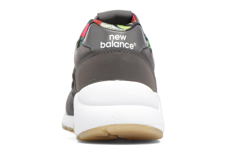 Baskets New Balance WRT580 Gris vue droite