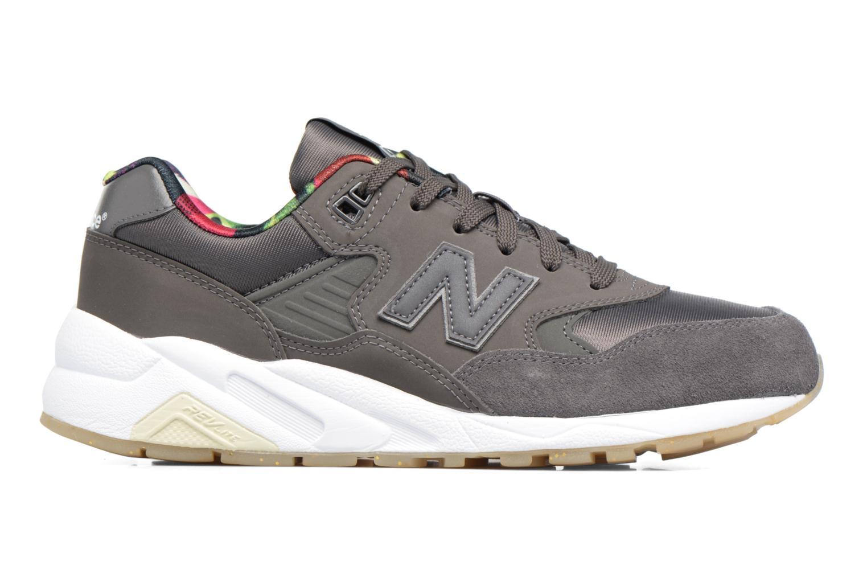 Sneakers New Balance WRT580 Grigio immagine posteriore