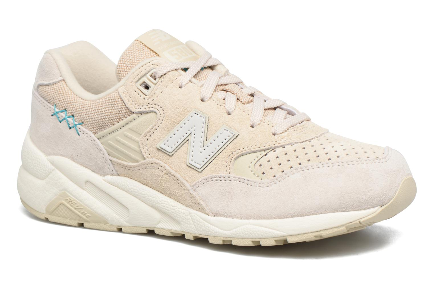 Sneakers New Balance WRT580 Wit detail