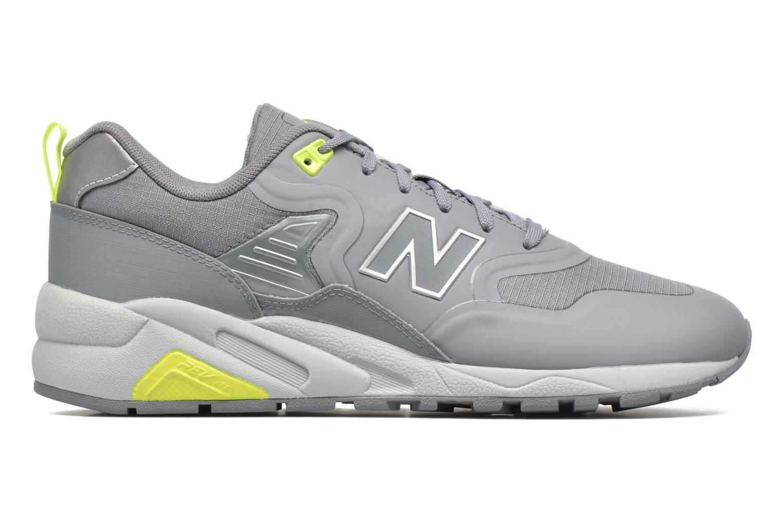 Sneakers New Balance MRT580 Grigio immagine posteriore