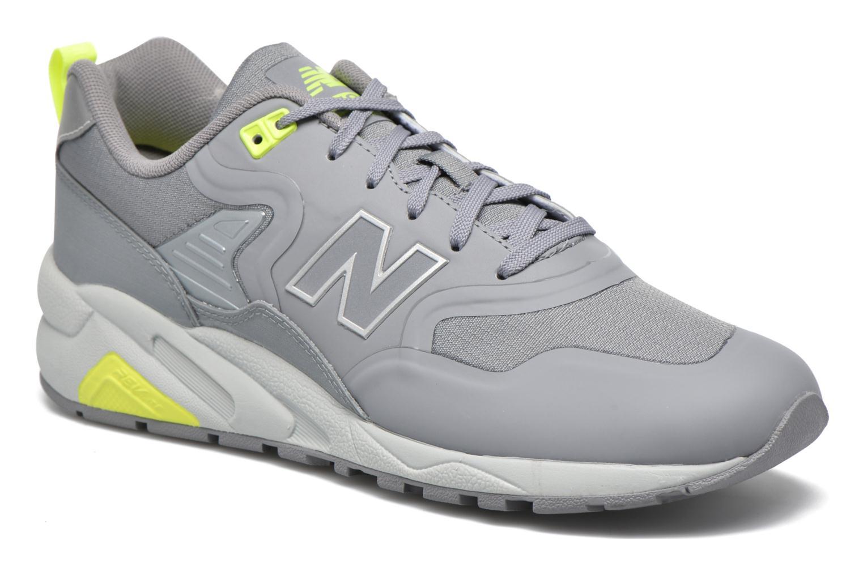 Sneakers New Balance MRT580 Grigio vedi dettaglio/paio