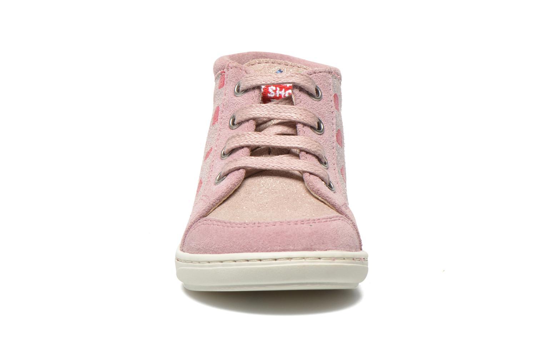 Boots en enkellaarsjes Shoo Pom Bouba Bump Roze model
