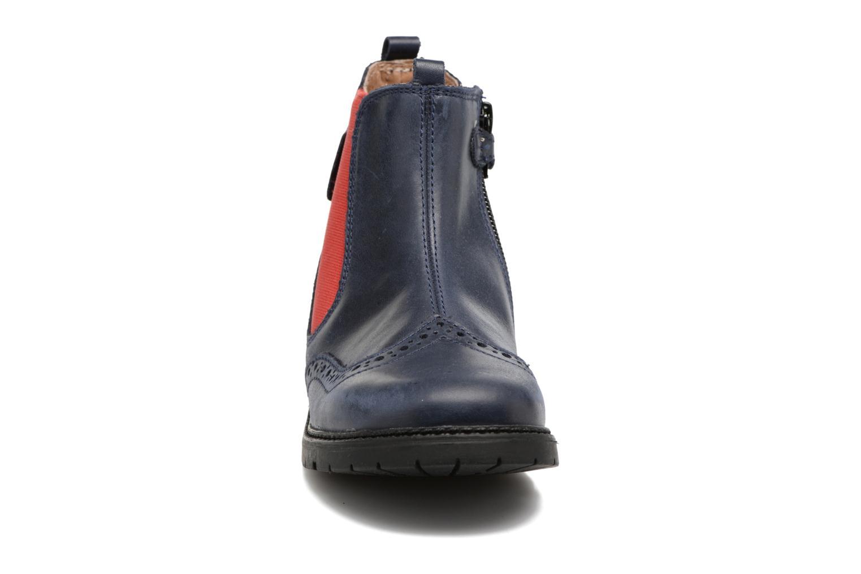 Stiefeletten & Boots Start Rite Digby blau schuhe getragen