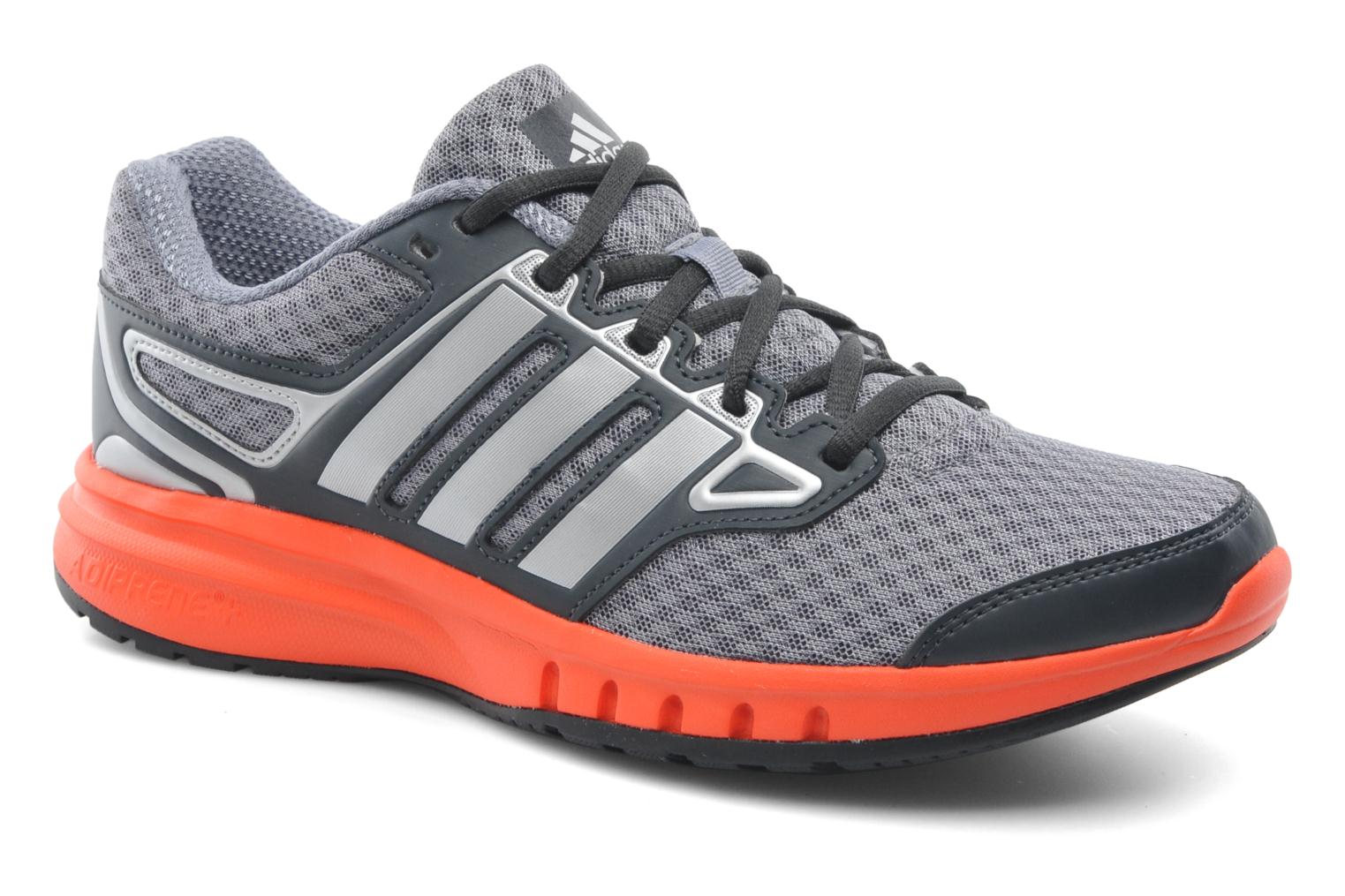 chaussure homme galactic noir adidas