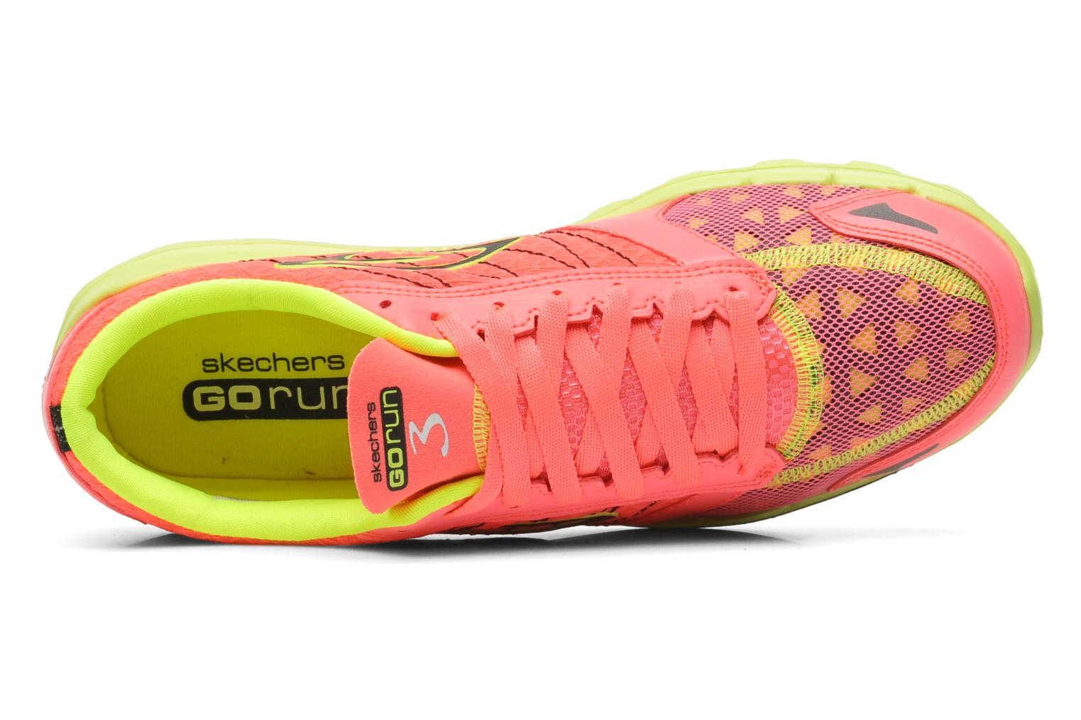 GO Run 3 13927 Hot Pink Lime
