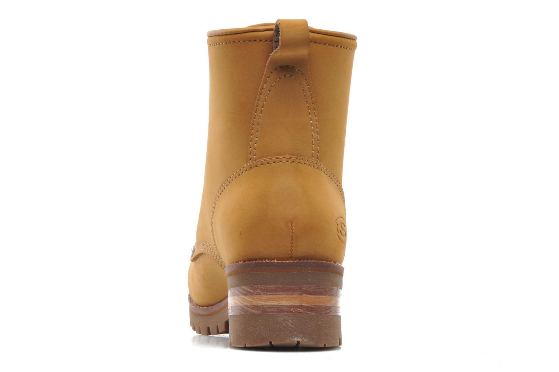 Stiefeletten & Boots Skechers Laramie 2 47808 braun ansicht von rechts