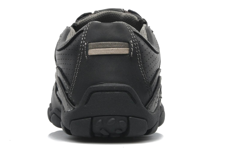Baskets Skechers Diameter Garzo 62895 Noir vue droite