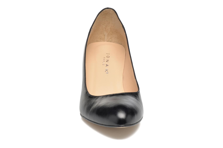Escarpins Jonak Issine Noir vue portées chaussures