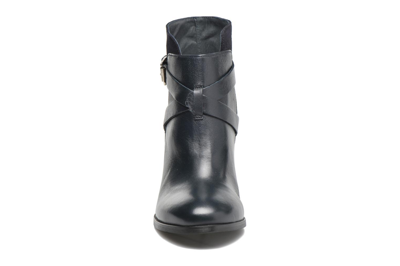 Bottines et boots Jonak Drakos Bleu vue portées chaussures