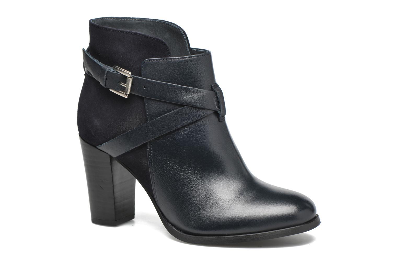 Bottines et boots Jonak Drakos Bleu vue détail/paire